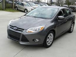 Overhead Door Augusta Ga by Ford Focus In Augusta Ga For Sale Used Cars On Buysellsearch
