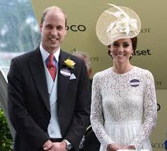 2016 royal ascot race