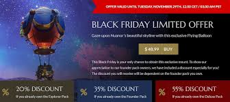best online black friday deals saturday the best thanksgiving and black friday mmorpg deals u2013 massively