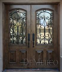 Front Door Metal Decor Double Front Doors I95 About Coolest Home Decor Ideas With Double