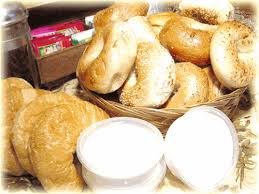 Breakfast Gift Baskets Order Ny Bagels And Bialys Buns And Custom Gift Baskets Like