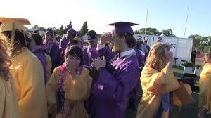 armijo high school yearbook armijo graduation ceremony 2012 part2