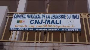 bureau collectif situation du bureau du cnj mali en commune vi le collectif des 6