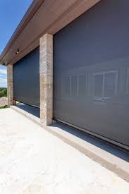 Overhead Door Gainesville by Will Steed Homes Custom Home Builder Granbury Texoma Southlake