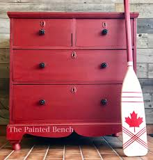 what i love about canada the painted bench hamilton