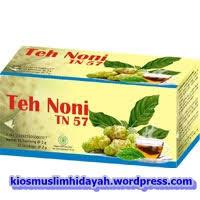 Teh Noni teh noni tn 57 muslim hidayah store