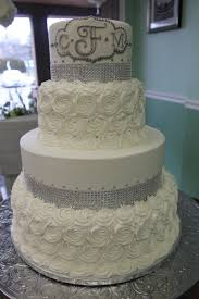 silver wedding cakes wedding cake photos sophisticakes