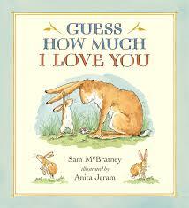 guess how much i love you sam mcbratney anita jeram