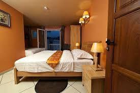 chambre avec ile de résidence hôtelière otroiza cilaos ile de la réunion chambre avec