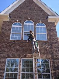 residential window cleaning myrtle