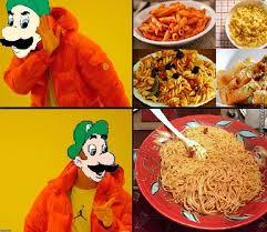 Spaghetti Meme - i hope she made lotsa spaghetti by mithridates vi meme center