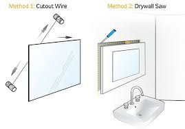 how to remove a wall mirror diy weekend project
