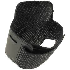 ipod touch 5th generation black friday igadgitz black reflective neoprene sports gym jogging armband for
