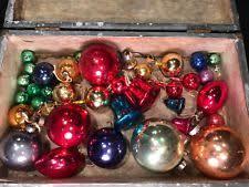 antique glass ornament ornaments ebay