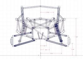 car suspension parts names ariel nomad