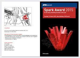 Design Invitations Invitation Card U2013 Services U0026 Resources Eth Zurich