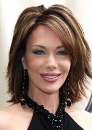 layered bob hairstyles for women over 40 layered hairstyles for