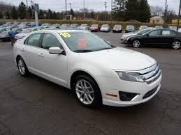 ford fusion 2010 price 2010 ford fusion sel v6 awd data info and specs gtcarlot com