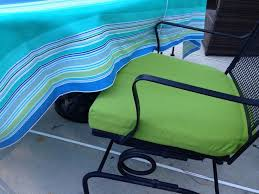 Replacement Cushions Patio Furniture by Best 25 Sunbrella Replacement Cushions Ideas On Pinterest