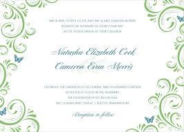free printable wedding invitation templates wedding ideas