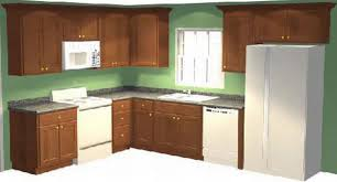design kitchen cabinet layout online