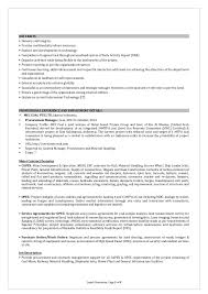 42a Job Description Resume by Resume