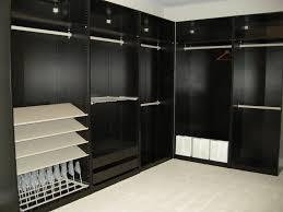 furniture cheap narrow modern white vernished ikea closet design