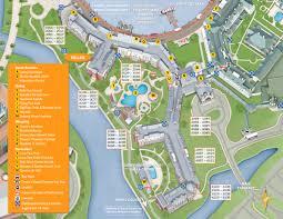 Epcot Center Map Wdwthemeparks Com