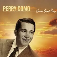 perry como greatest gospel songs cd leaflet missal