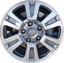 toyota tundra bolt pattern toyota tundra wheels rims wheel stock oem replacement