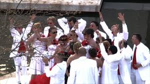 wedding videographers oklahoma wedding videography by prime visual media