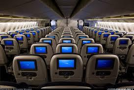 Boeing 777 Interior Boeing 777 236 Er British Airways Aviation Photo 2290710