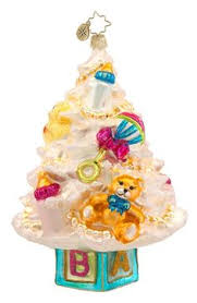 moon goddess ornament goddess ornament yule ornament the