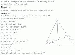 constructions worksheet constructions cazoom maths worksheets