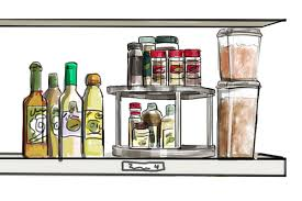 Pantry Of Simple But Professional Organize Your Pantry 8 Pantry Zones To Have Reader S Digest