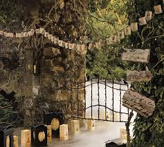 Big Impact Halloween Decorations by Halloween Porch And Entryway Ideas From Subtle To Scary