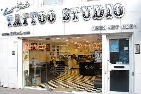 east side tattoo studio london home