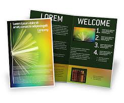 book brochure template design and layout download now 02010
