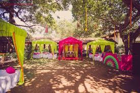 theme decor rajasthani mela theme mehendi mela party my wedding planning