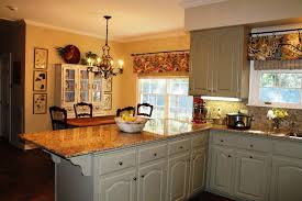 kitchen room design beauteous country style kitchens blue paint
