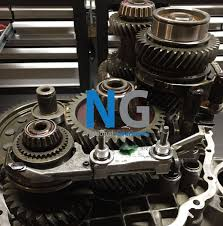 tiguan oa6 4x4 gearbox reconditioned gearboxes lowestoft