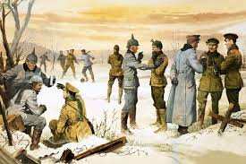 silent night the story of the world war i christmas truce of 1914