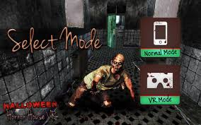 video halloween horror nights halloween horror house vr android apps on google play