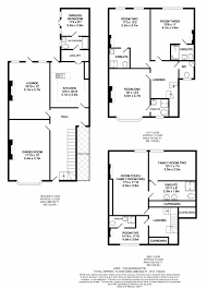 Gatwick Airport Floor Plan by Bexhill On Sea The Barrington Harpers Property