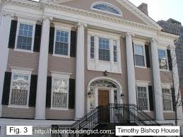 federal style houses federal style note the symmetry and the typical sidelights and