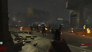 custom map world at war release black ops 2 town remake page 1 map releases ugx mods