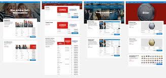 cineplex online cineplex deutschland online style guide brand cloud
