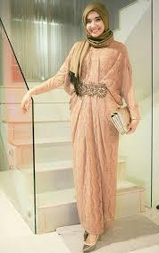 model baju muslim modern 18 trend model baju muslim pesta 2017 elegan dan modern