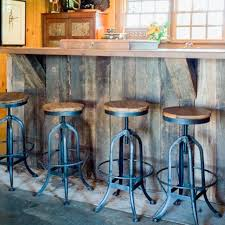 fine farmhouse style bar stools design tips on how to add a
