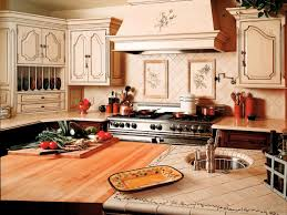 Pictures Of Stone Backsplashes For Kitchens Tiled Kitchen Countertops Pictures U0026 Ideas From Hgtv Hgtv